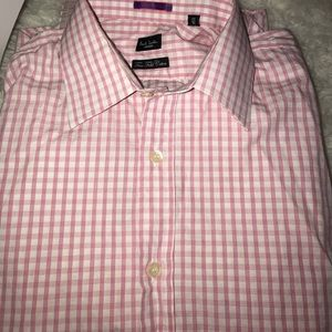 Paul smith two fold cotton shirt